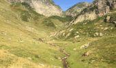 Trail Walk FONTRABIOUSE - Espousouille et Porteille d'Orlu - Photo 2