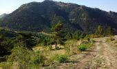 Trail Walk GLANDAGE - joucou  - Photo 13