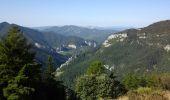 Trail Walk GLANDAGE - joucou  - Photo 8