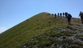 Trail Walk GLANDAGE - joucou  - Photo 2
