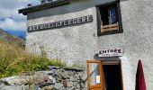 Randonnée Marche CHAMONIX-MONT-BLANC - CHAMONIX (Flégère) - Photo 10