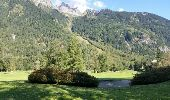 Randonnée Marche CHAMONIX-MONT-BLANC - CHAMONIX ( Balcon sud) - Photo 6
