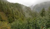 Randonnée Marche Evolène - CHX ZRMT Étape 6 d'Arolla à La sage  - Photo 18