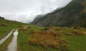 Randonnée Marche Evolène - CHX ZRMT Étape 6 d'Arolla à La sage  - Photo 10