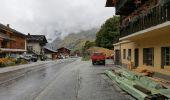 Randonnée Marche Evolène - CHX ZRMT Étape 6 d'Arolla à La sage  - Photo 8