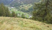 Randonnée Marche Evolène - CHX ZRMT Étape 6 d'Arolla à La sage  - Photo 2