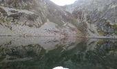 Randonnée Marche ORGEIX - aiguelongue - Photo 2