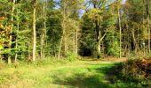 Randonnée Marche LONGPONT - en forêt de Retz_49_Longpont_ étangs de Javage_AR - Photo 23
