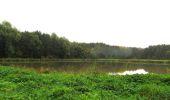 Randonnée Marche LONGPONT - en forêt de Retz_49_Longpont_ étangs de Javage_AR - Photo 111