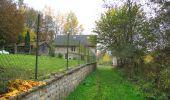 Randonnée Marche LONGPONT - en forêt de Retz_49_Longpont_ étangs de Javage_AR - Photo 140