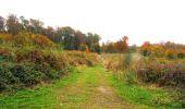 Randonnée Marche LONGPONT - en forêt de Retz_49_Longpont_ étangs de Javage_AR - Photo 83