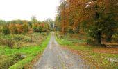 Randonnée Marche LONGPONT - en forêt de Retz_49_Longpont_ étangs de Javage_AR - Photo 89