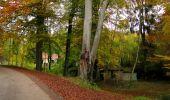 Randonnée Marche LONGPONT - en forêt de Retz_49_Longpont_ étangs de Javage_AR - Photo 50