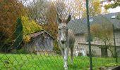 Randonnée Marche LONGPONT - en forêt de Retz_49_Longpont_ étangs de Javage_AR - Photo 141