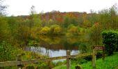 Randonnée Marche LONGPONT - en forêt de Retz_49_Longpont_ étangs de Javage_AR - Photo 3