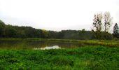 Randonnée Marche LONGPONT - en forêt de Retz_49_Longpont_ étangs de Javage_AR - Photo 112