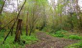 Randonnée Marche LONGPONT - en forêt de Retz_49_Longpont_ étangs de Javage_AR - Photo 115