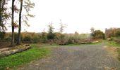 Randonnée Marche LONGPONT - en forêt de Retz_49_Longpont_ étangs de Javage_AR - Photo 80