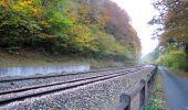 Randonnée Marche LONGPONT - en forêt de Retz_49_Longpont_ étangs de Javage_AR - Photo 11