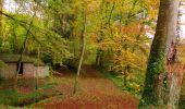 Randonnée Marche LONGPONT - en forêt de Retz_49_Longpont_ étangs de Javage_AR - Photo 52