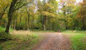 Randonnée Marche LONGPONT - en forêt de Retz_49_Longpont_ étangs de Javage_AR - Photo 129