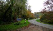 Randonnée Marche LONGPONT - en forêt de Retz_49_Longpont_ étangs de Javage_AR - Photo 134