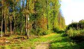 Randonnée Marche LONGPONT - en forêt de Retz_49_Longpont_ étangs de Javage_AR - Photo 22