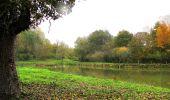 Randonnée Marche LONGPONT - en forêt de Retz_49_Longpont_ étangs de Javage_AR - Photo 107