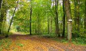 Randonnée Marche LONGPONT - en forêt de Retz_49_Longpont_ étangs de Javage_AR - Photo 125