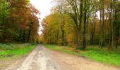 Randonnée Marche LONGPONT - en forêt de Retz_49_Longpont_ étangs de Javage_AR - Photo 27