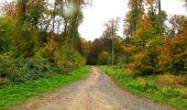 Randonnée Marche LONGPONT - en forêt de Retz_49_Longpont_ étangs de Javage_AR - Photo 64