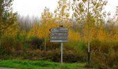 Randonnée Marche LONGPONT - en forêt de Retz_49_Longpont_ étangs de Javage_AR - Photo 136