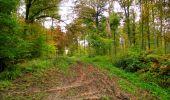 Randonnée Marche LONGPONT - en forêt de Retz_49_Longpont_ étangs de Javage_AR - Photo 67