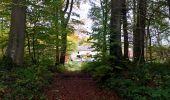 Randonnée Marche LONGPONT - en forêt de Retz_49_Longpont_ étangs de Javage_AR - Photo 16