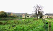 Randonnée Marche LONGPONT - en forêt de Retz_49_Longpont_ étangs de Javage_AR - Photo 108