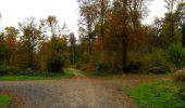 Randonnée Marche LONGPONT - en forêt de Retz_49_Longpont_ étangs de Javage_AR - Photo 62