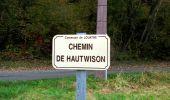 Randonnée Marche LONGPONT - en forêt de Retz_49_Longpont_ étangs de Javage_AR - Photo 139