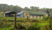 Randonnée Marche LONGPONT - en forêt de Retz_49_Longpont_ étangs de Javage_AR - Photo 5