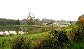 Randonnée Marche LONGPONT - en forêt de Retz_49_Longpont_ étangs de Javage_AR - Photo 110