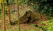 Randonnée Marche LONGPONT - en forêt de Retz_49_Longpont_ étangs de Javage_AR - Photo 53