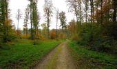 Randonnée Marche LONGPONT - en forêt de Retz_49_Longpont_ étangs de Javage_AR - Photo 70