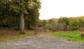 Randonnée Marche LONGPONT - en forêt de Retz_49_Longpont_ étangs de Javage_AR - Photo 82