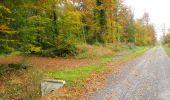 Randonnée Marche LONGPONT - en forêt de Retz_49_Longpont_ étangs de Javage_AR - Photo 86