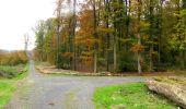 Randonnée Marche LONGPONT - en forêt de Retz_49_Longpont_ étangs de Javage_AR - Photo 85