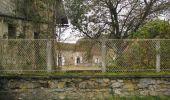Randonnée Marche LONGPONT - en forêt de Retz_49_Longpont_ étangs de Javage_AR - Photo 7