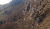 Trail Walk Chéserex - Tour de La Dole - Photo 3