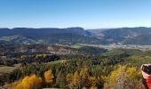 Trail Walk VILLARD-DE-LANS - col vert à partir des cochette - Photo 4