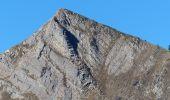 Trail Walk ASPRES-LES-CORPS - Aspres les corps - Roche Courbe - Photo 3