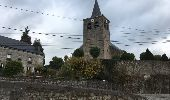 Randonnée Marche Sprimont - Sprimont bois de Warnoumont et train de Damré - Photo 12