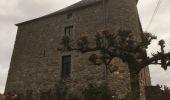 Randonnée Marche Sprimont - Sprimont bois de Warnoumont et train de Damré - Photo 8